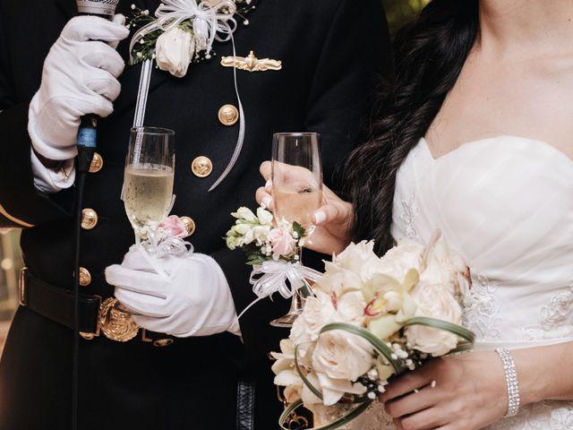 El matrimonio de José Luis y Natalia en Cartagena, Bolívar 36