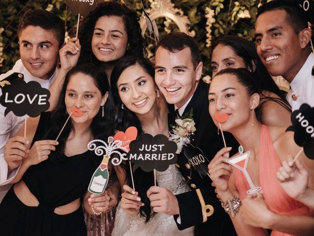El matrimonio de José Luis y Natalia en Cartagena, Bolívar 39