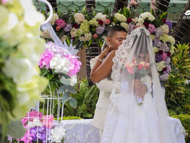 El matrimonio de Erik   y Mónica  en Cali, Valle del Cauca 6