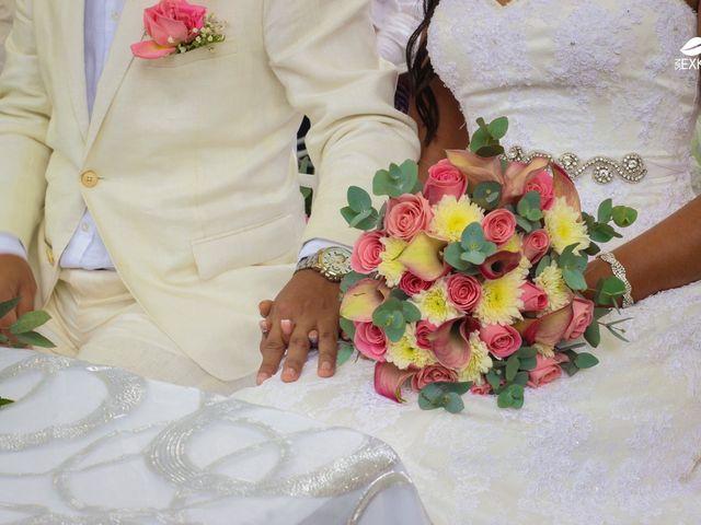 El matrimonio de Erik   y Mónica  en Cali, Valle del Cauca 7