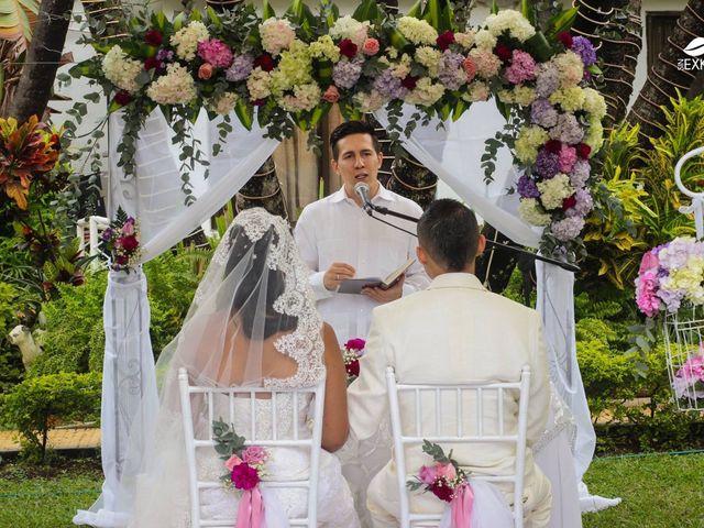 El matrimonio de Erik   y Mónica  en Cali, Valle del Cauca 8