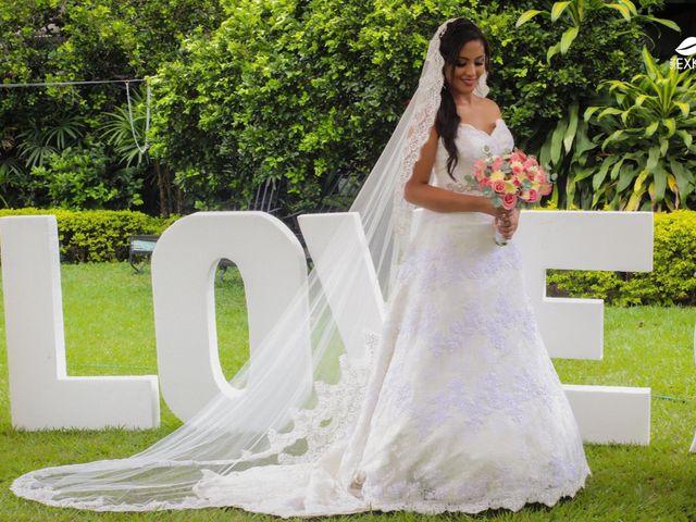 El matrimonio de Erik   y Mónica  en Cali, Valle del Cauca 9