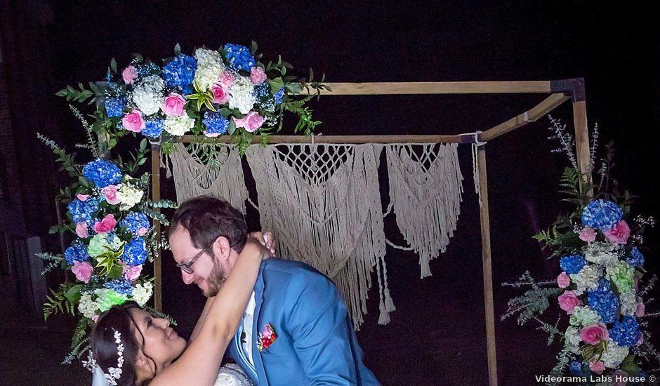 El matrimonio de Ali y Jennifer en Ibagué, Tolima