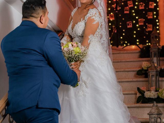 El matrimonio de Kike y Sher en Barranquilla, Atlántico 4
