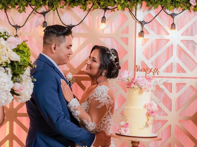 El matrimonio de Kike y Sher en Barranquilla, Atlántico 5