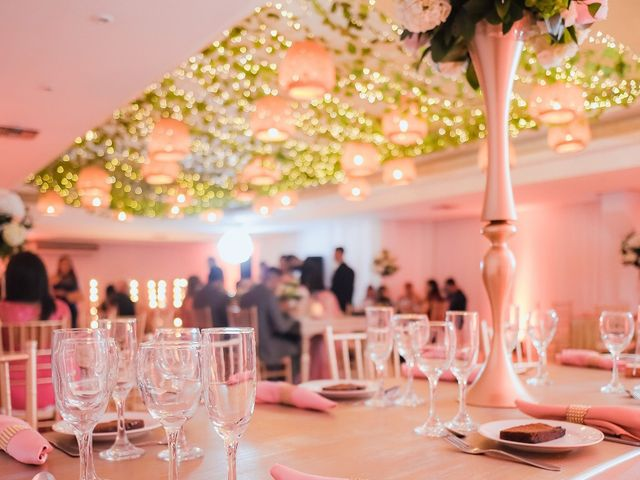 El matrimonio de Kike y Sher en Barranquilla, Atlántico 6