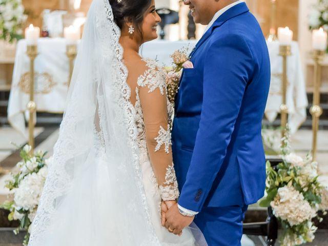 El matrimonio de Kike y Sher en Barranquilla, Atlántico 7