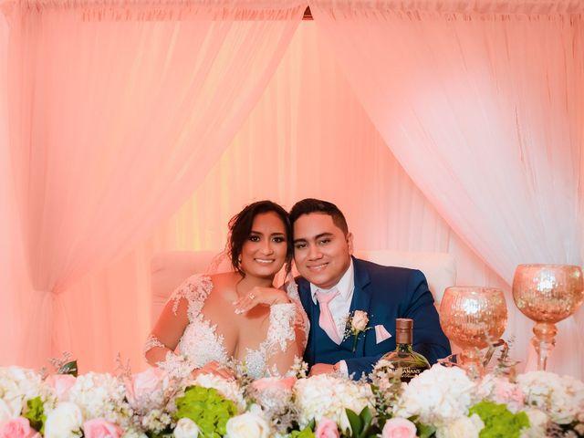 El matrimonio de Kike y Sher en Barranquilla, Atlántico 1