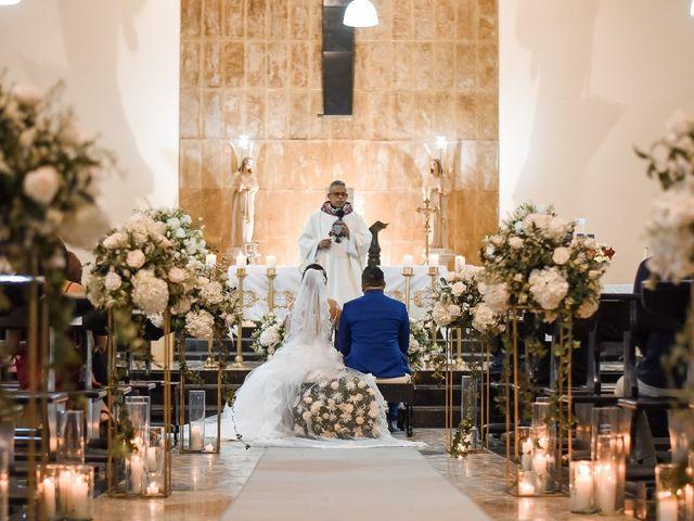 El matrimonio de Kike y Sher en Barranquilla, Atlántico 8