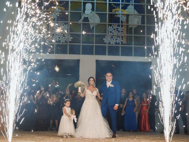 El matrimonio de Kike y Sher en Barranquilla, Atlántico 9