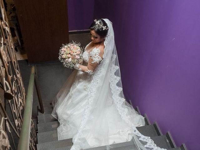 El matrimonio de Kike y Sher en Barranquilla, Atlántico 10