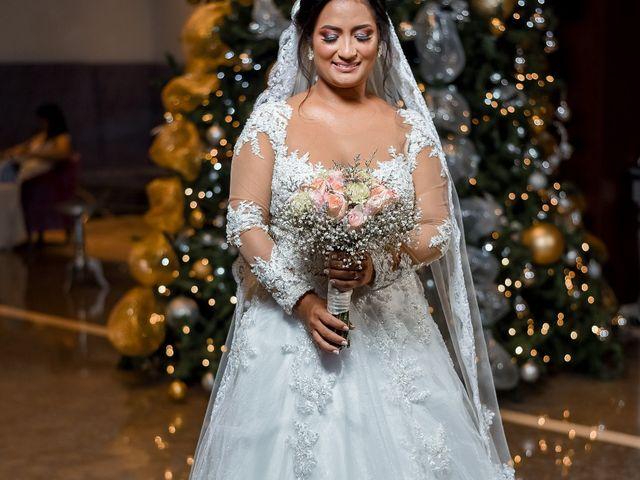 El matrimonio de Kike y Sher en Barranquilla, Atlántico 12
