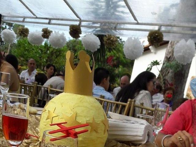 El matrimonio de Sergio  y Silvia   en Bucaramanga, Santander 3