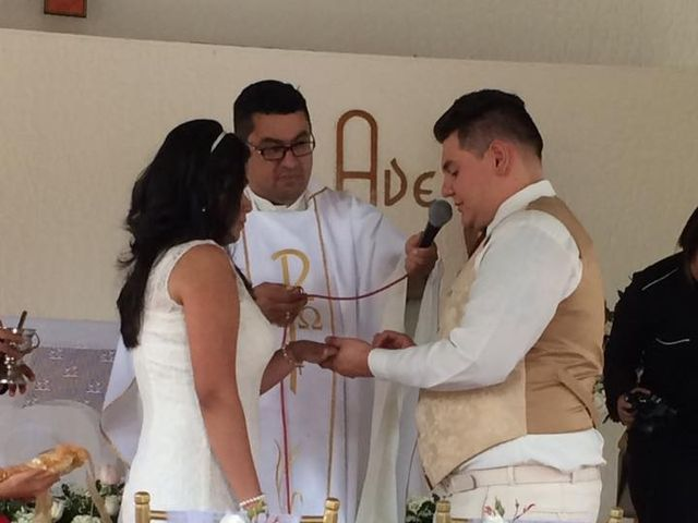 El matrimonio de Sergio  y Silvia   en Bucaramanga, Santander 5