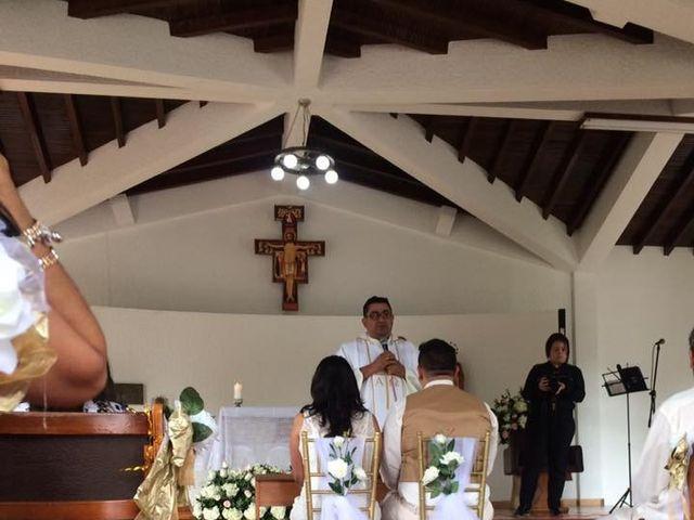 El matrimonio de Sergio  y Silvia   en Bucaramanga, Santander 6