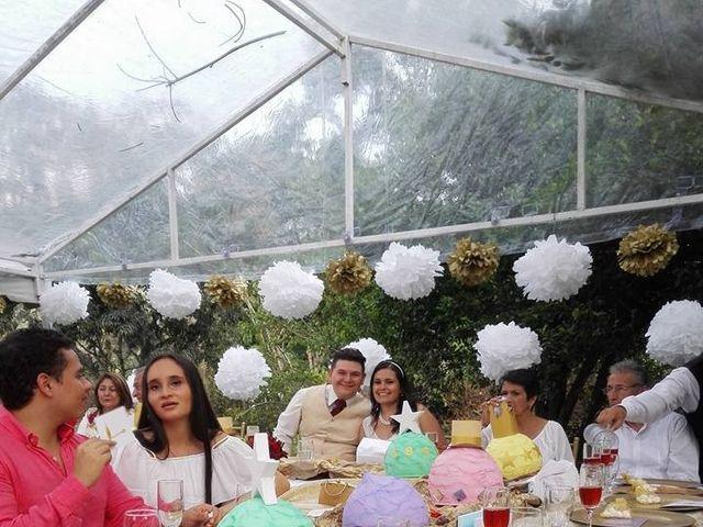 El matrimonio de Sergio  y Silvia   en Bucaramanga, Santander 9