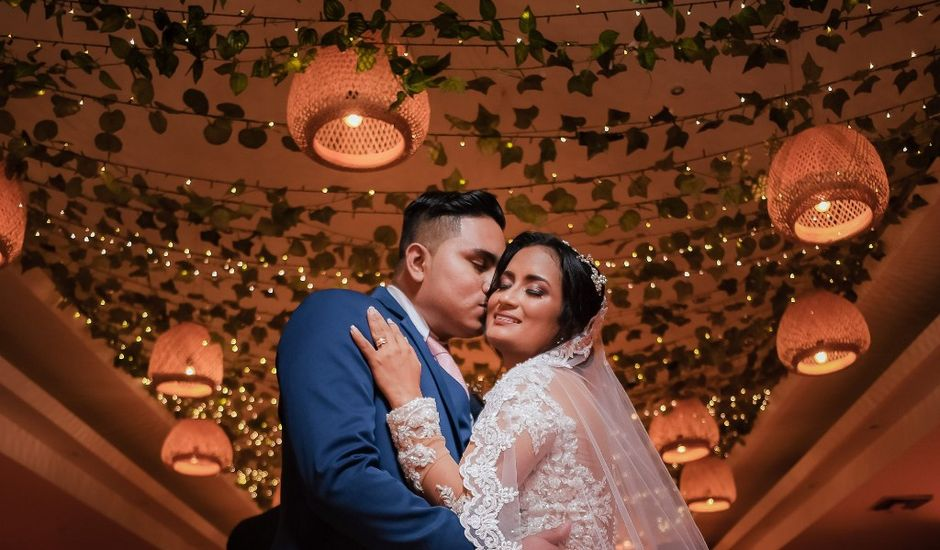 El matrimonio de Kike y Sher en Barranquilla, Atlántico