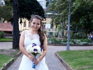 El matrimonio de Carolina y Camilo 1
