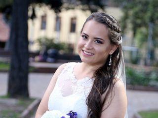 El matrimonio de Carolina y Camilo 2