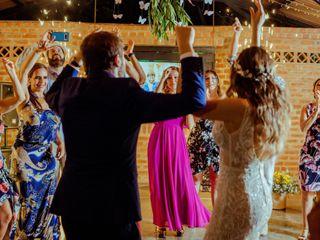 El matrimonio de Bruno  y Milena  2