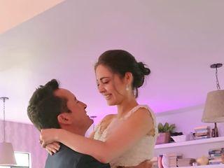 El matrimonio de Gina y Javier 3