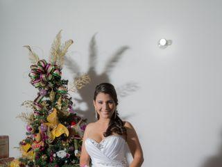 El matrimonio de Lianetzy y Jose 3