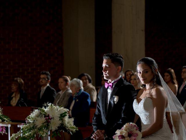 El matrimonio de Jorge Mario y Victoria en Bogotá, Bogotá DC 9
