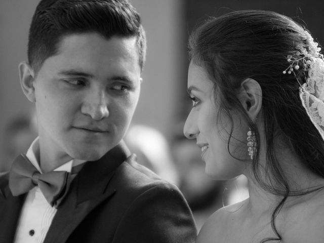 El matrimonio de Jorge Mario y Victoria en Bogotá, Bogotá DC 10