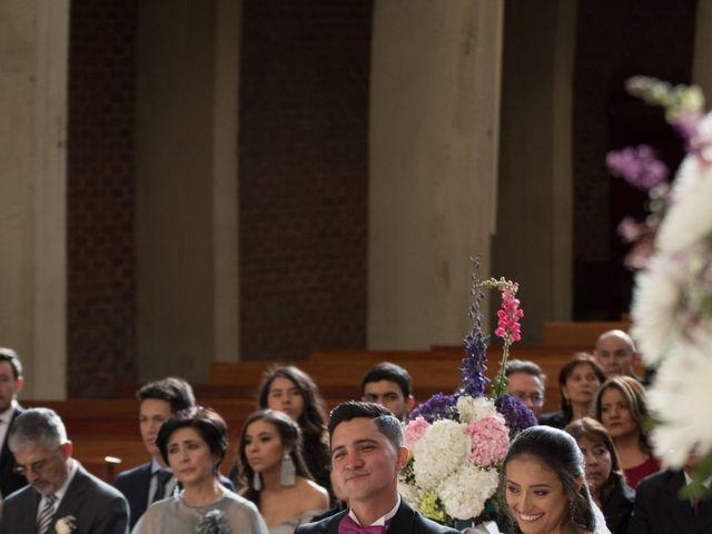 El matrimonio de Jorge Mario y Victoria en Bogotá, Bogotá DC 11