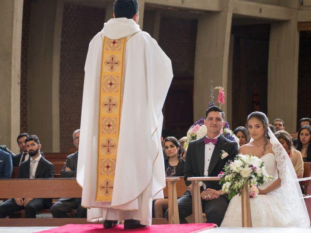 El matrimonio de Jorge Mario y Victoria en Bogotá, Bogotá DC 13