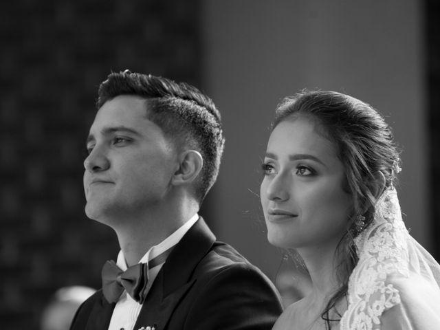 El matrimonio de Jorge Mario y Victoria en Bogotá, Bogotá DC 15