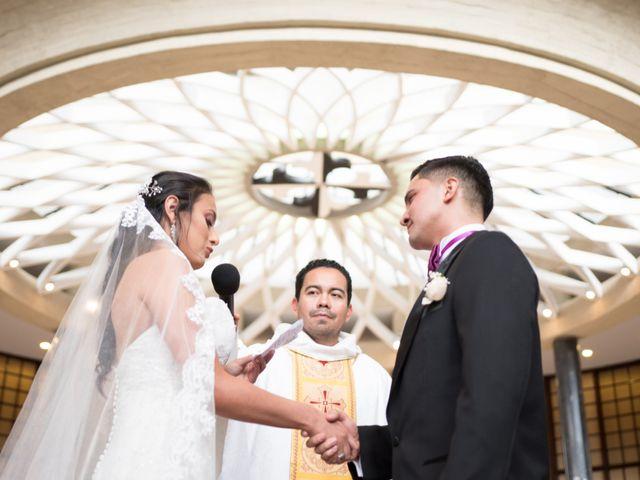 El matrimonio de Jorge Mario y Victoria en Bogotá, Bogotá DC 17