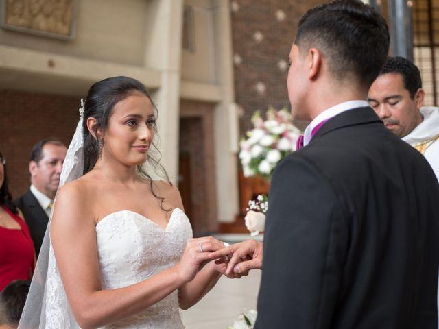 El matrimonio de Jorge Mario y Victoria en Bogotá, Bogotá DC 20