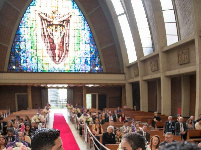 El matrimonio de Jorge Mario y Victoria en Bogotá, Bogotá DC 21