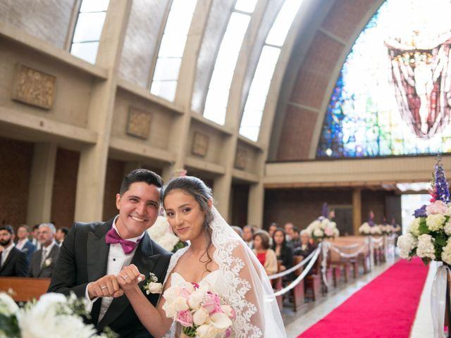 El matrimonio de Jorge Mario y Victoria en Bogotá, Bogotá DC 22