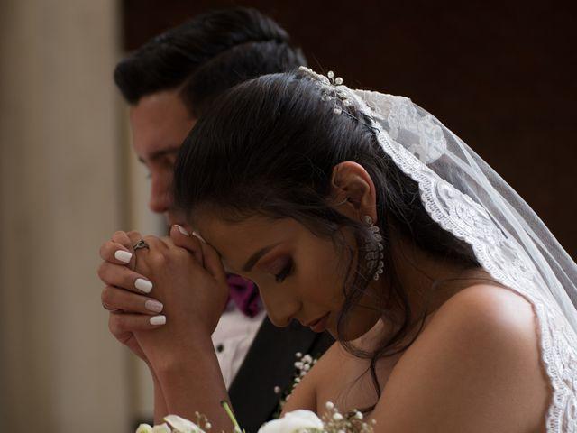 El matrimonio de Jorge Mario y Victoria en Bogotá, Bogotá DC 24