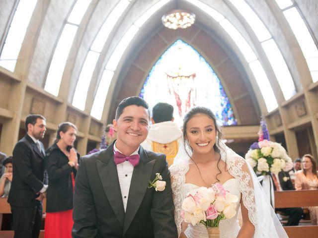 El matrimonio de Jorge Mario y Victoria en Bogotá, Bogotá DC 30