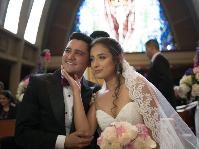 El matrimonio de Jorge Mario y Victoria en Bogotá, Bogotá DC 31