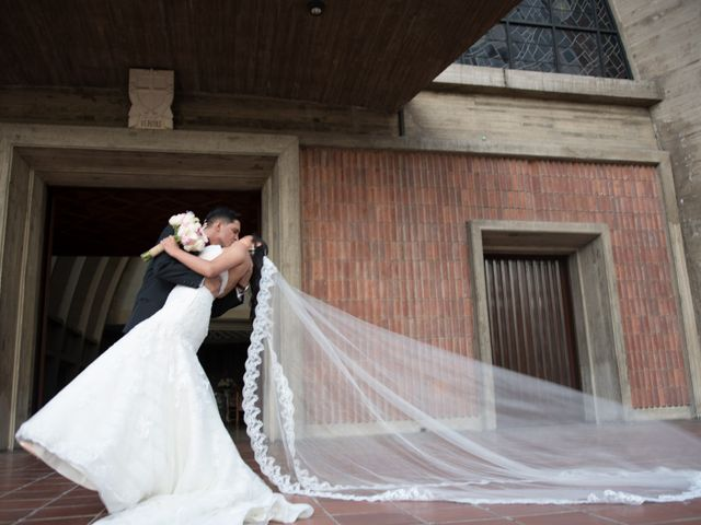 El matrimonio de Jorge Mario y Victoria en Bogotá, Bogotá DC 36