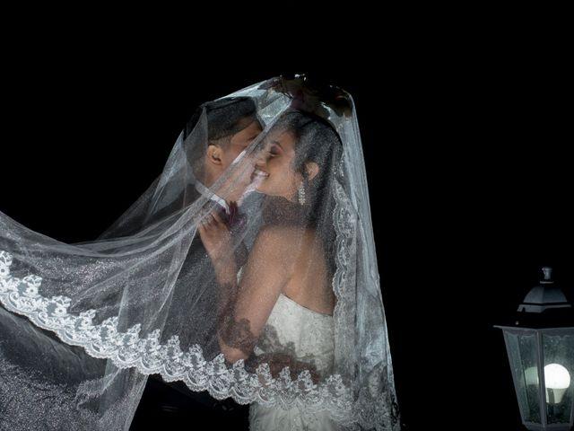 El matrimonio de Jorge Mario y Victoria en Bogotá, Bogotá DC 2