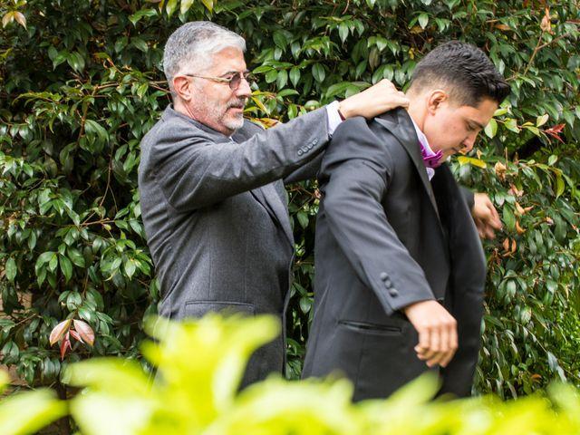 El matrimonio de Jorge Mario y Victoria en Bogotá, Bogotá DC 61