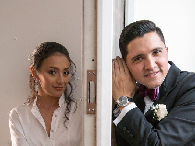 El matrimonio de Jorge Mario y Victoria en Bogotá, Bogotá DC 85