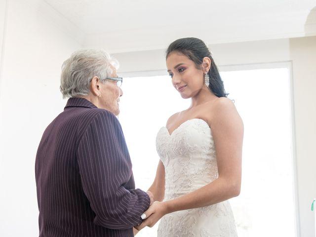 El matrimonio de Jorge Mario y Victoria en Bogotá, Bogotá DC 98