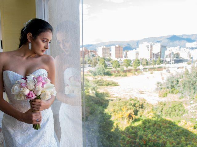 El matrimonio de Jorge Mario y Victoria en Bogotá, Bogotá DC 101
