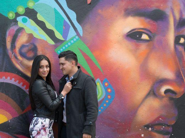 El matrimonio de Jorge Mario y Victoria en Bogotá, Bogotá DC 107