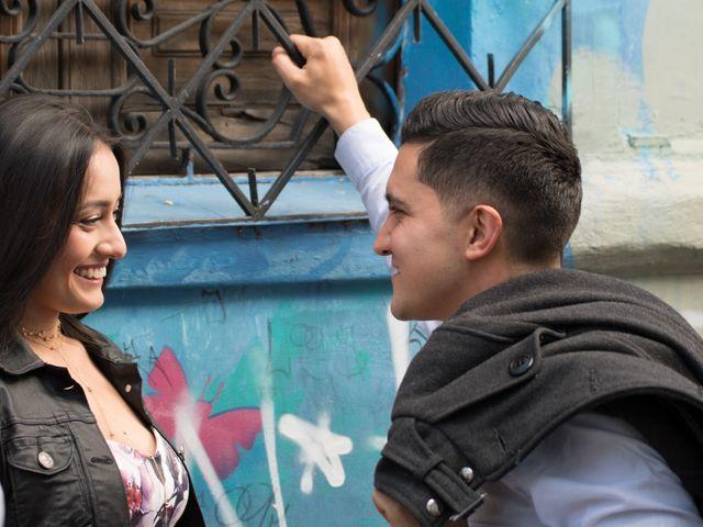 El matrimonio de Jorge Mario y Victoria en Bogotá, Bogotá DC 108