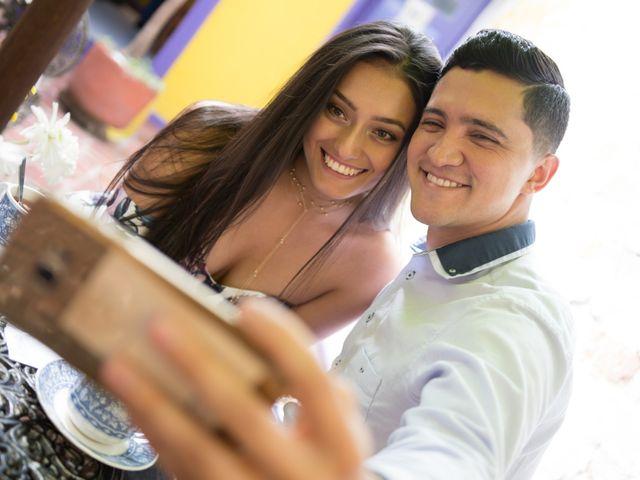 El matrimonio de Jorge Mario y Victoria en Bogotá, Bogotá DC 109