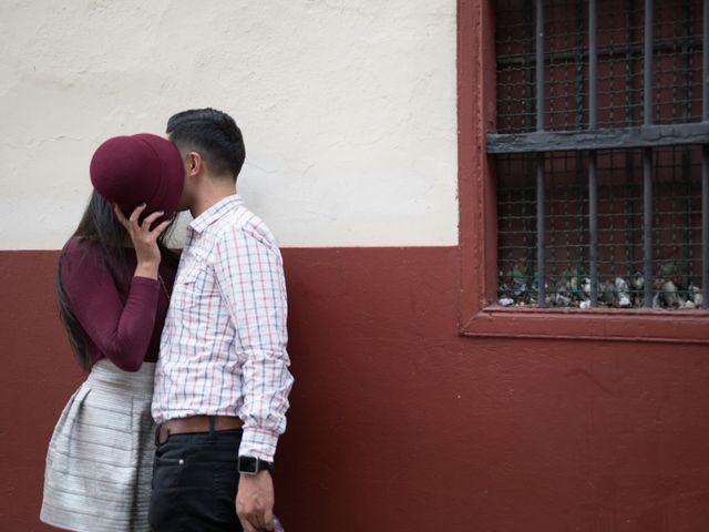 El matrimonio de Jorge Mario y Victoria en Bogotá, Bogotá DC 113
