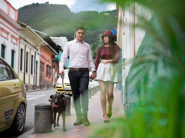 El matrimonio de Jorge Mario y Victoria en Bogotá, Bogotá DC 115