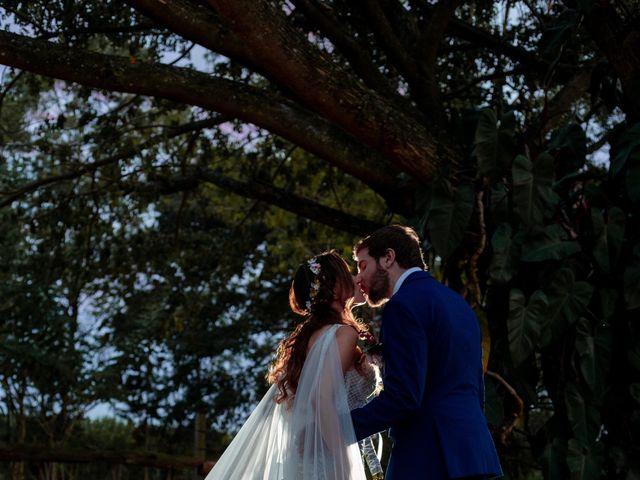 El matrimonio de Milena  y Bruno  en Guadalajara de Buga, Valle del Cauca 3